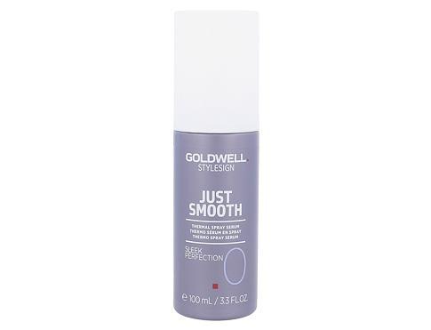 Goldwell Style Sign Just Smooth 100 ml olej a sérum na vlasy pro ženy