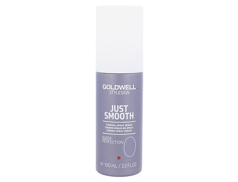 Goldwell Style Sign Just Smooth 100 ml olej a sérum na vlasy pro ženy