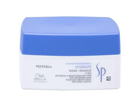 Wella SP Hydrate 200 ml maska na vlasy pro ženy