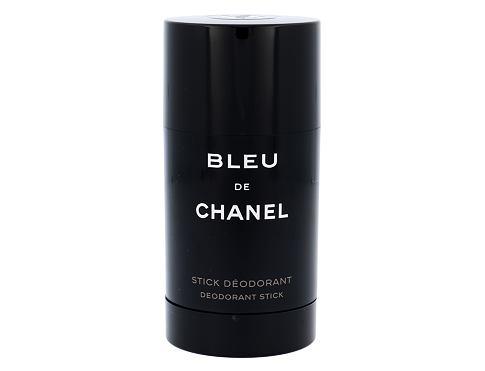 Chanel Bleu de Chanel 75 ml deodorant Deostick pro muže