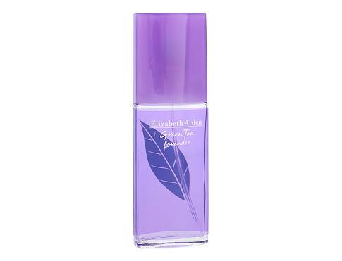 Elizabeth Arden Green Tea Lavender 30 ml EDT pro ženy