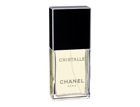 Chanel Cristalle 100 ml EDP pro ženy