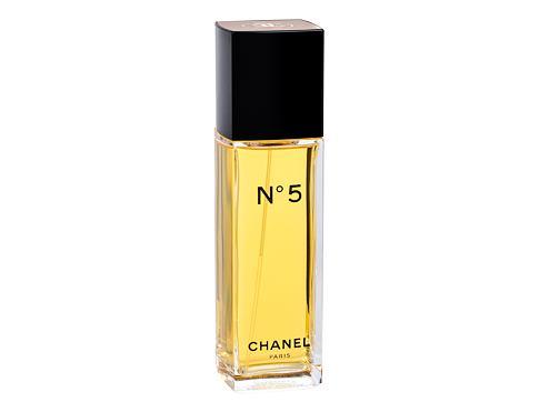 Chanel No.5 100 ml EDT Tester pro ženy