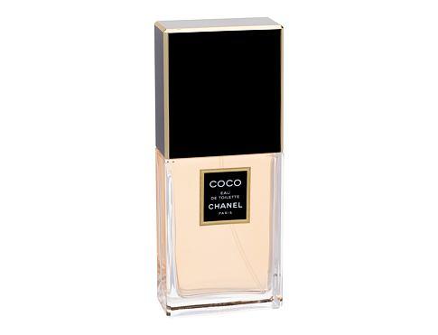 Chanel Coco 50 ml EDT pro ženy