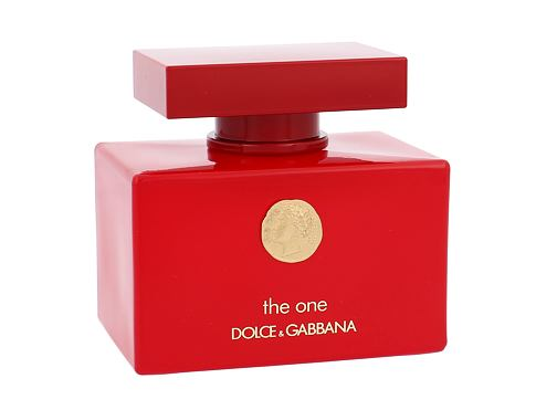 Dolce&Gabbana The One Collector 75 ml EDP pro ženy