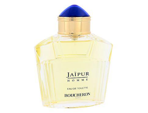 Boucheron Jaipur Homme 100 ml EDT pro muže
