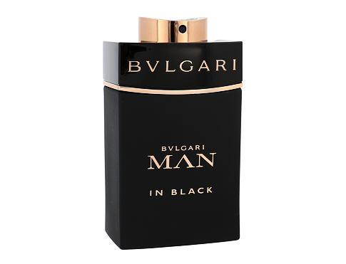 Bvlgari Man In Black 100 ml EDP pro muže