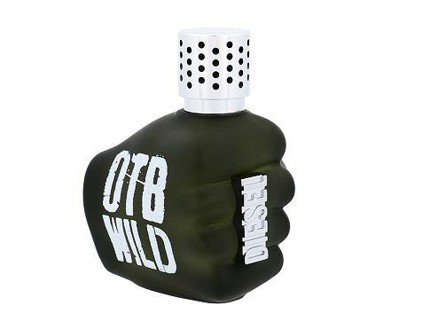 Diesel Only The Brave Wild 35 ml EDT pro muže
