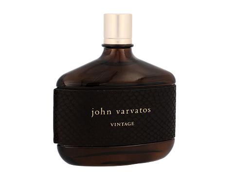 John Varvatos Vintage 125 ml EDT pro muže