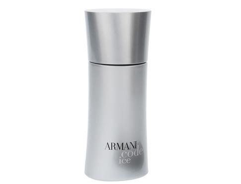 Giorgio Armani Code Ice 50 ml EDT pro muže