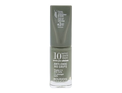 Lak na nehty BOURJOIS Paris 10 Days Anti-Choc 9 ml 23