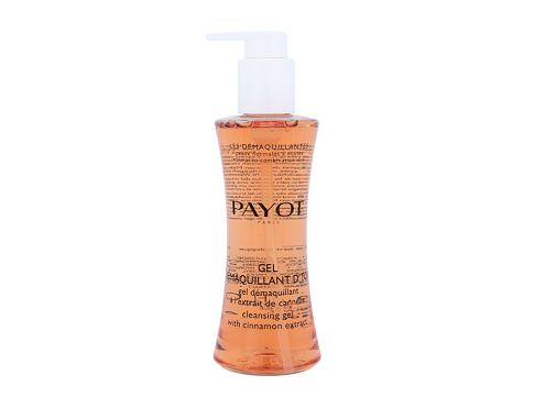 PAYOT Les Démaquillantes Cleasing Gel With Cinnamon Extract 200 ml čisticí gel pro ženy