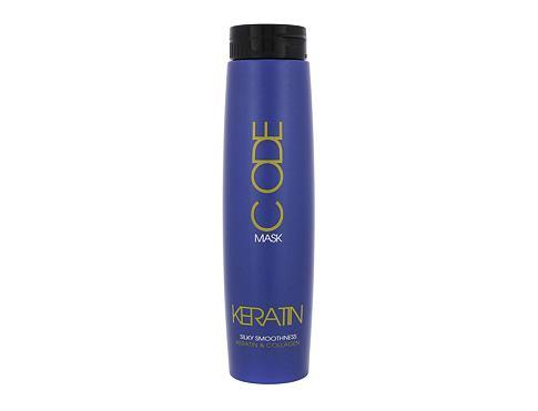 Stapiz Keratin Code 250 ml maska na vlasy pro ženy