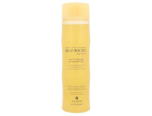 Alterna Bamboo Smooth Anti-Frizz 250 ml šampon pro ženy