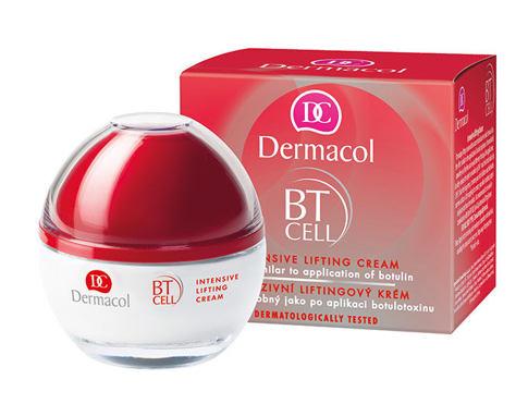 Dermacol BT Cell 50 ml denní pleťový krém Poškozená krabička pro ženy