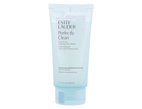 Čisticí gel Estée Lauder Perfectly Clean 150 ml