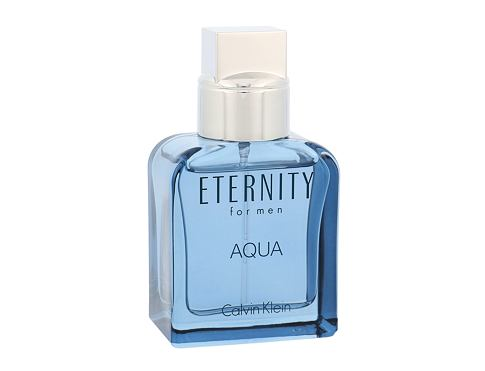 Calvin Klein Eternity Aqua For Men 30 ml EDT pro muže