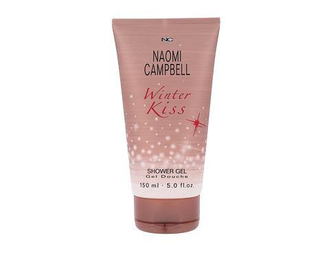 Naomi Campbell Winter Kiss 150 ml sprchový gel pro ženy