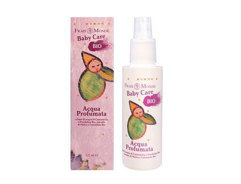 Frais Monde Baby Care 125 ml tělová voda unisex
