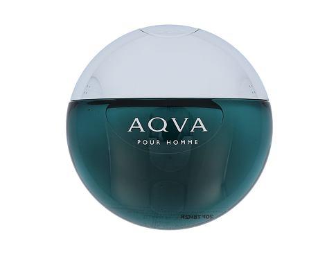 Bvlgari Aqva Pour Homme 100 ml EDT Tester pro muže