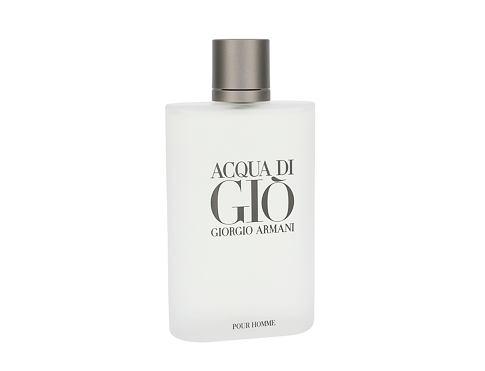 Giorgio Armani Acqua di Gio Pour Homme 200 ml EDT pro muže