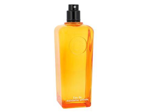 Hermes Eau de Mandarine Ambrée 100 ml EDC Tester unisex