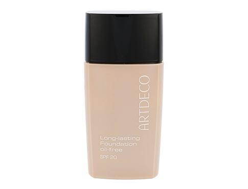 Artdeco Long Lasting Foundation Oil-Free SPF20 30 ml makeup 15 Healthy Beige pro ženy