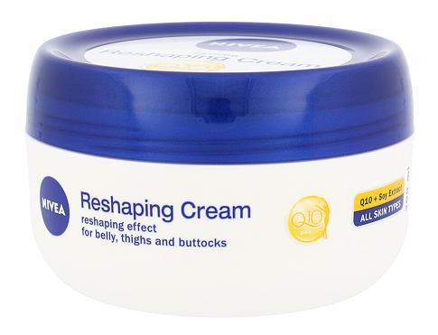 Nivea Q10 Plus Firming Reshaping Cream 300 ml tělový krém pro ženy