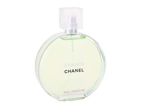 Chanel Chance Eau Fraiche 150 ml EDT pro ženy