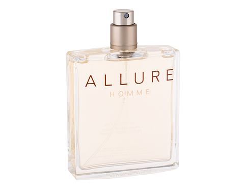 Chanel Allure Homme 100 ml EDT Tester pro muže