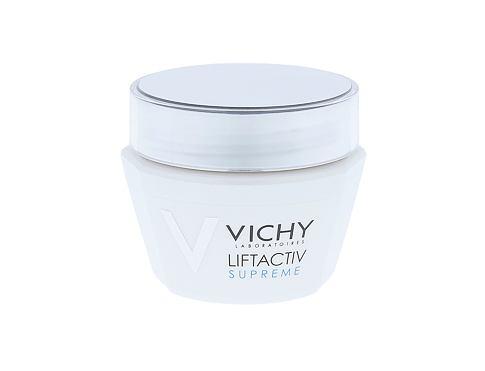 Vichy Liftactiv Supreme 50 ml denní pleťový krém Poškozená krabička pro ženy