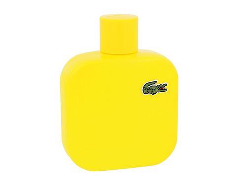 Lacoste Eau De Lacoste L.12.12 Yellow 100 ml EDT pro muže