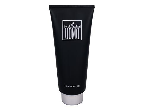 Sergio Tacchini Uomo 400 ml sprchový gel pro muže