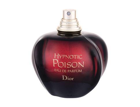 Christian Dior Hypnotic Poison 100 ml EDP Tester pro ženy