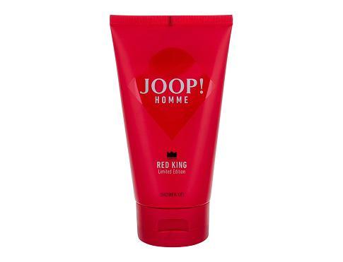 JOOP! Homme Red King 150 ml sprchový gel pro muže