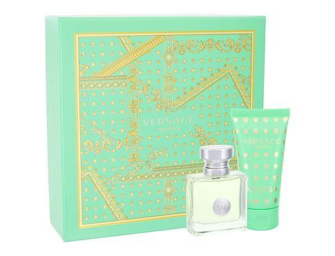 Versace Versense EDT dárková sada pro ženy - EDT 30 ml + tělové mléko 50 ml