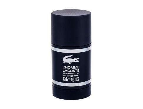 Lacoste L´Homme Lacoste 75 ml deodorant pro muže
