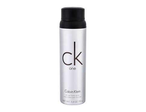 Calvin Klein CK One 160 ml deodorant unisex