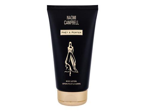 Naomi Campbell Pret a Porter 150 ml tělové mléko pro ženy