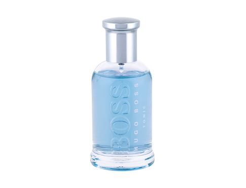 HUGO BOSS Boss Bottled Tonic 50 ml EDT pro muže