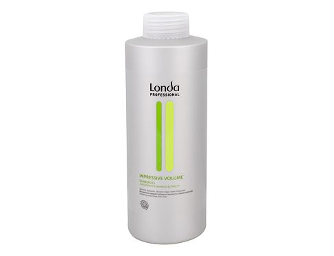 Londa Professional Impresive Volume 1000 ml šampon pro ženy