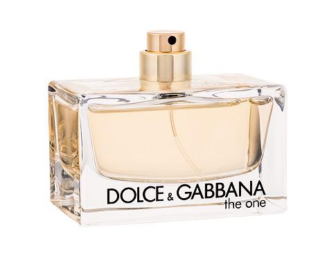 Dolce&Gabbana The One 75 ml EDP Tester pro ženy