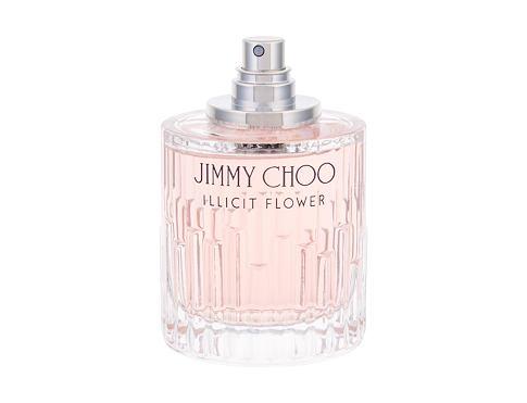 Jimmy Choo Illicit Flower 100 ml EDT Tester pro ženy