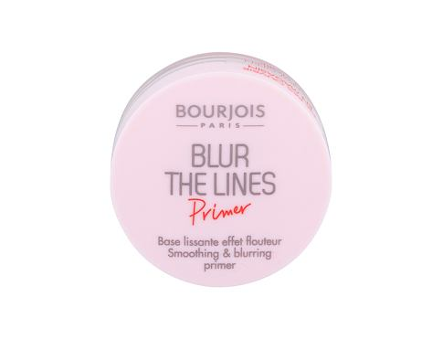Podklad pod make-up BOURJOIS Paris Blur The Lines Primer 7 ml