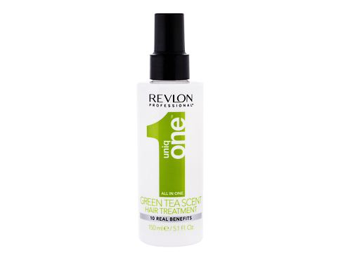 Maska na vlasy Revlon Professional Uniq One Green Tea Scent 150 ml
