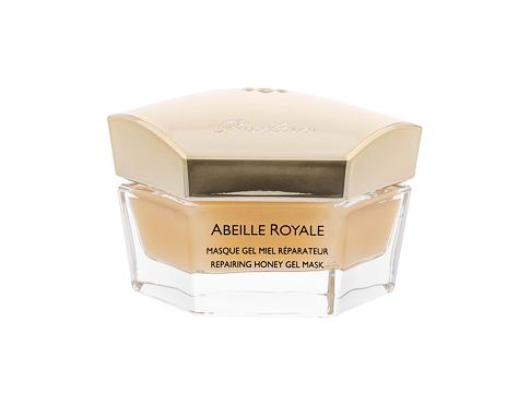 Pleťová maska Guerlain Abeille Royale Repairing Honey Gel Mask 50 ml