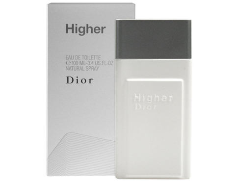 Christian Dior Higher 100 ml EDT Tester pro muže