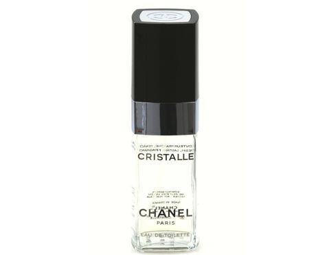 Chanel Cristalle 100 ml EDT Tester pro ženy