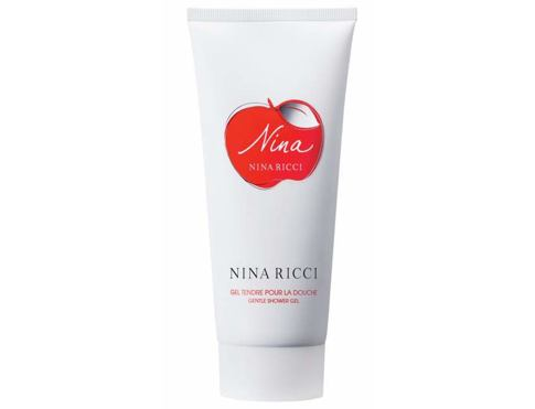 Nina Ricci Nina 200 ml sprchový gel pro ženy