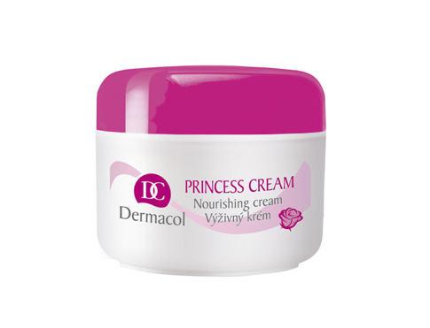 Dermacol Princess Cream 50 ml denní pleťový krém pro ženy